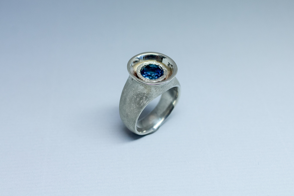 Klunker Ring